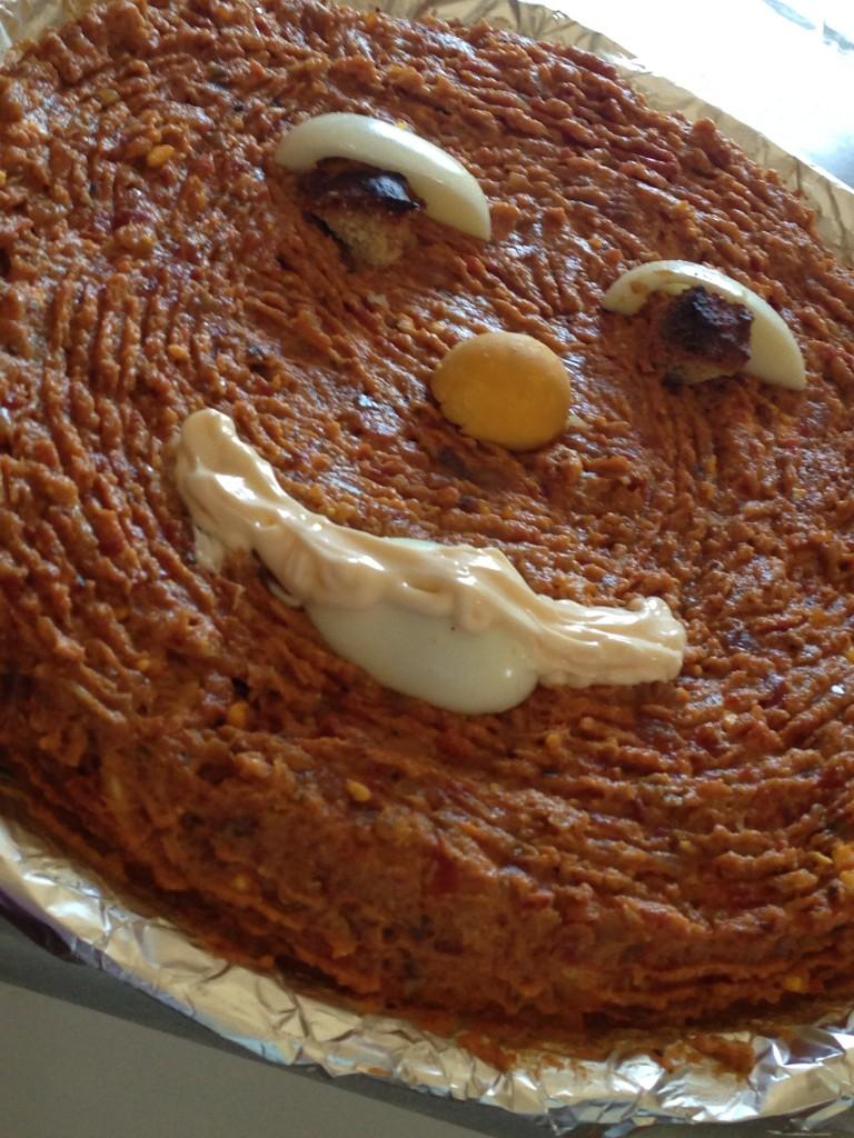 tarta en galicia