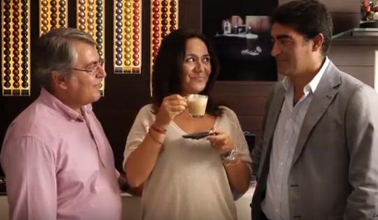 Documental Nespresso