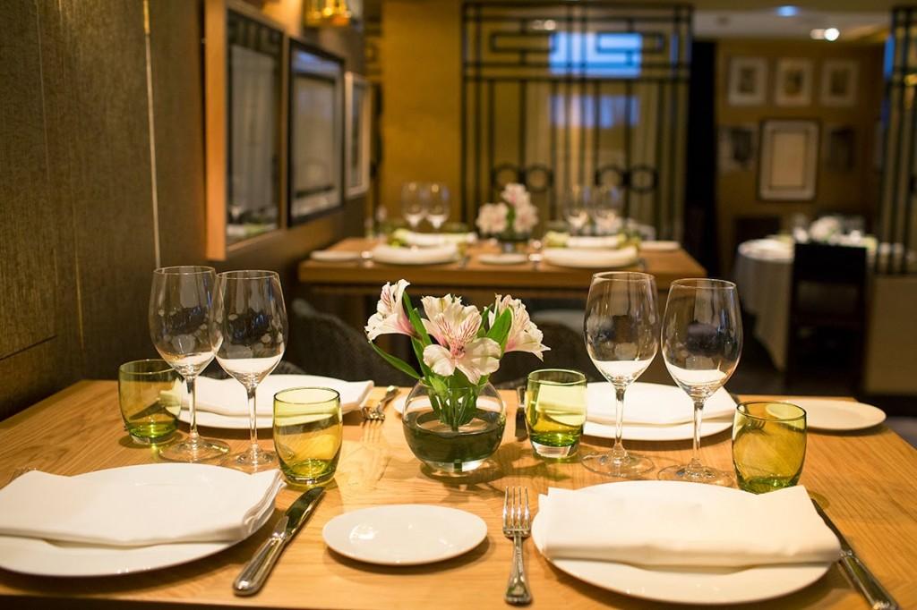 Restaurante Caray 01