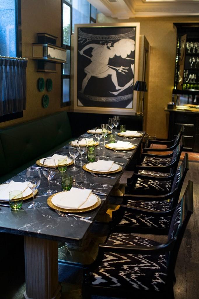 Restaurante Caray 03