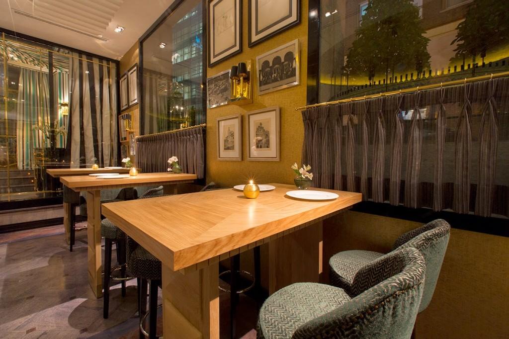 Restaurante Caray 04