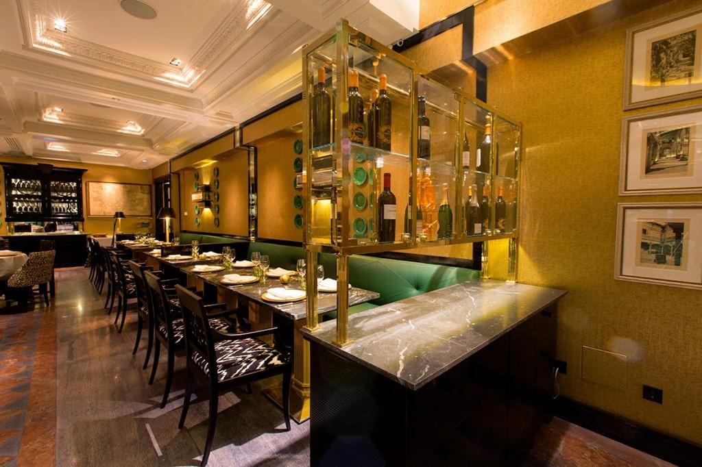 Restaurante Caray 05