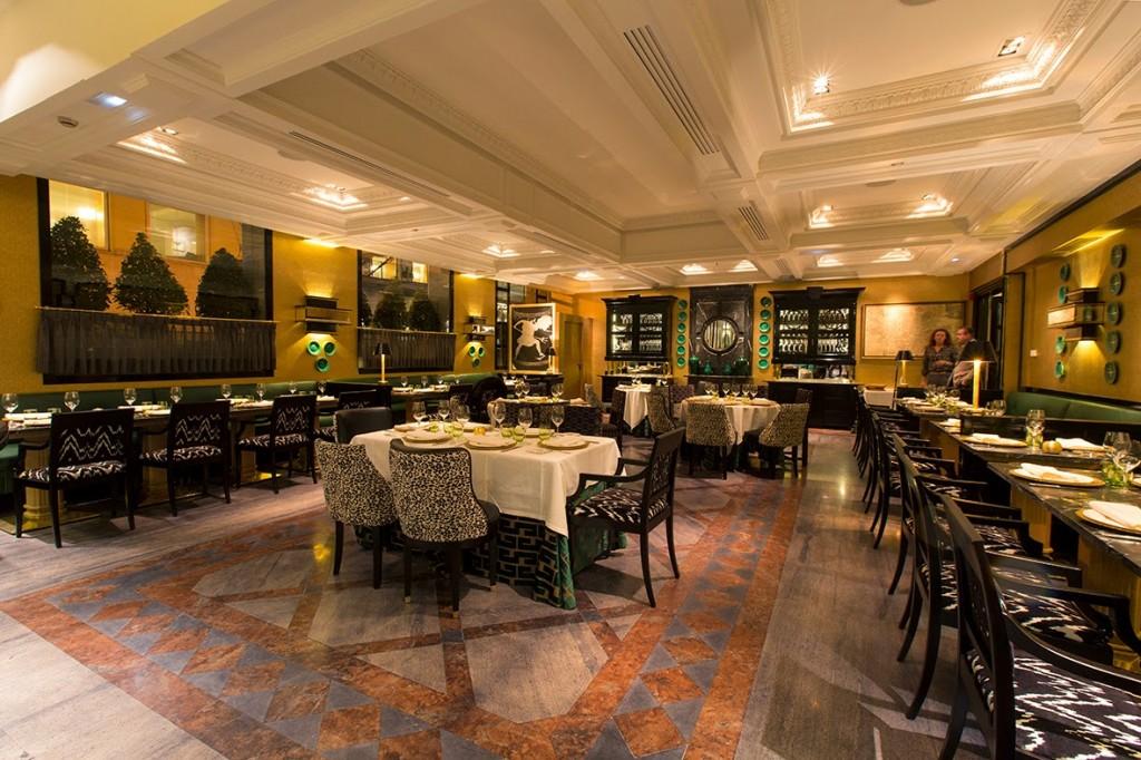 Restaurante Caray 07