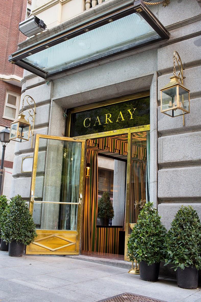 Restaurante Caray 08
