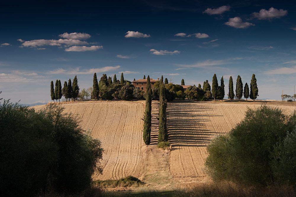 La Toscana