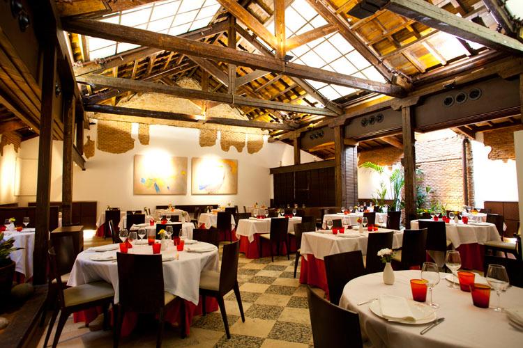 Restaurante Paulino Quevedo
